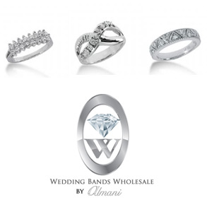 Diamond Anniversary Bands
