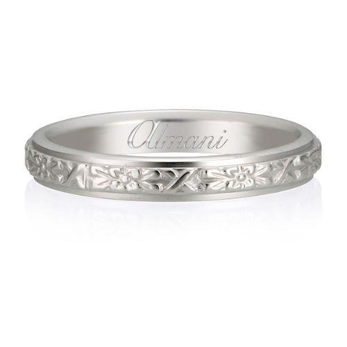 Desain Pernikahan Wedding Ring Design