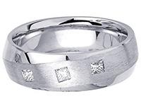 Contemporary Diamond